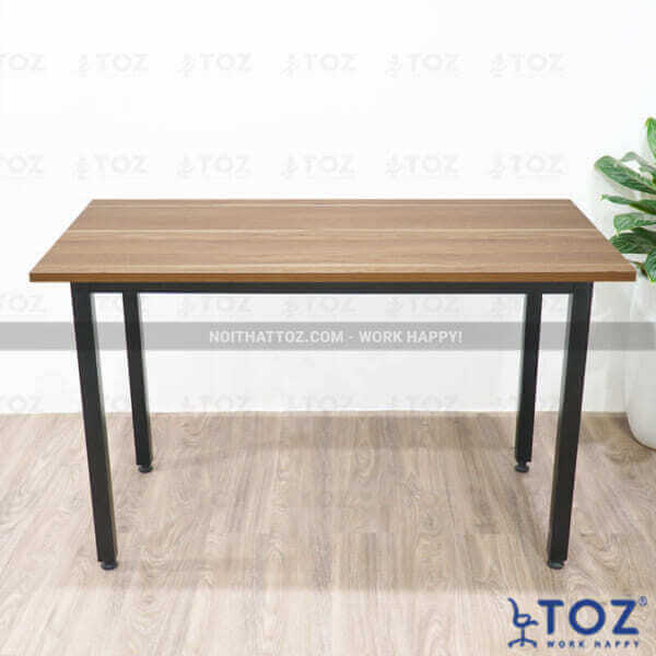Đơn vị bán bàn ghế chân sắt chất lượng nhất Hà Nội