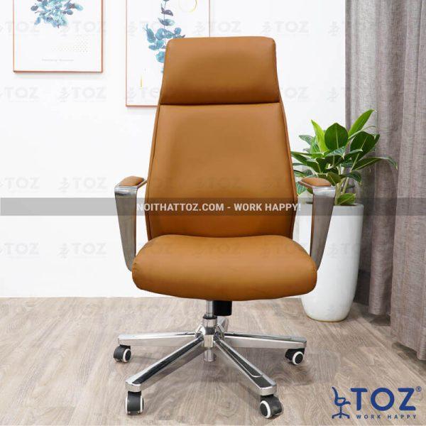 Top những mẫu ghế dành cho giám đốc đẹp nhất tại nội thất TOZ