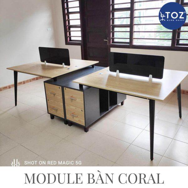 TOZ tự hào là đơn vị cung cấp, thi công sản phẩm nội thất văn phòng chất lượng, giá cả phải chăng